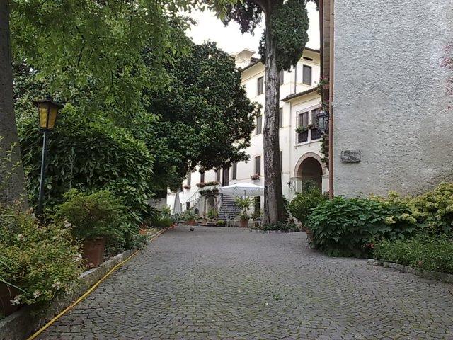 Villa flangini asolo