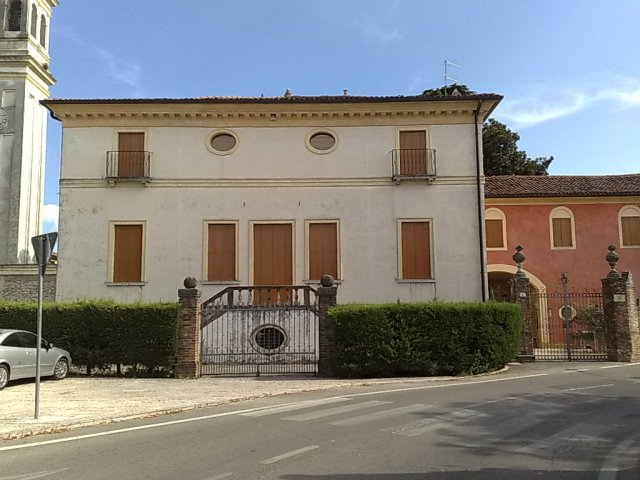 Villa Sant Andrea It