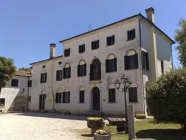 Villa Vascellari