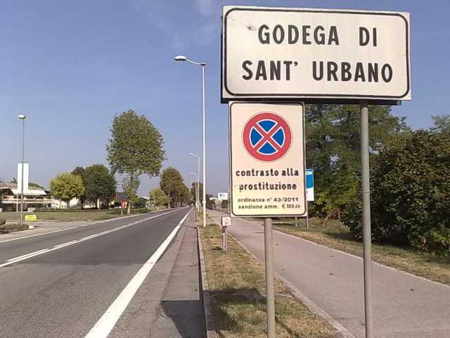 Comune Di Godega Di Sant Urbano.Godega Di Sant Urbano Tv