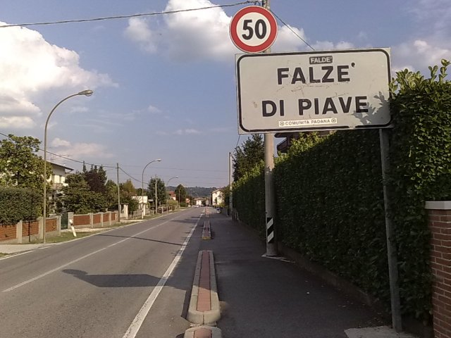 FALZÈ DI PIAVE GAY