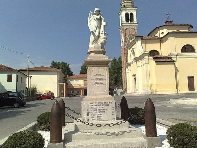 prodi caduti nellimmane guerra italo-austriaca olocausto glorioso per ...